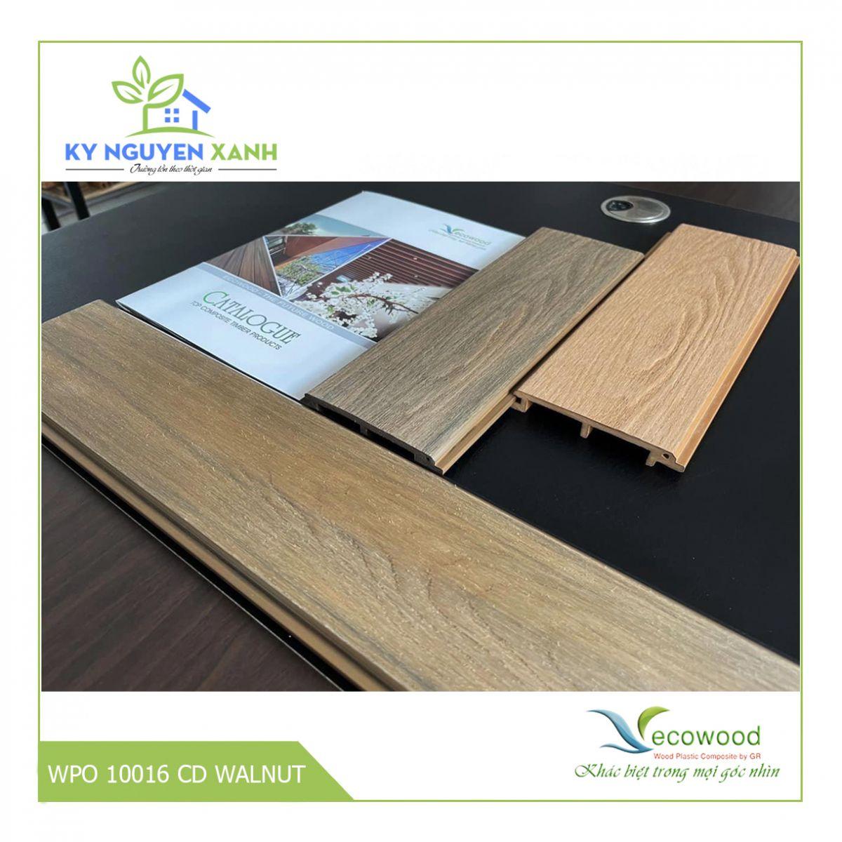 gỗ nhựa