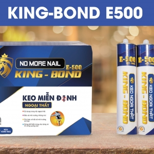 Keo KING - BOND E500