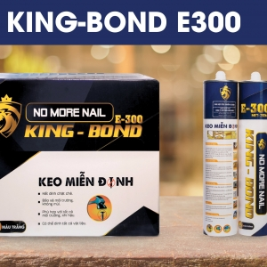 Keo KING - BOND E300